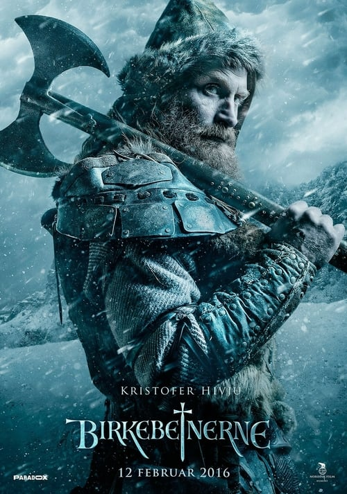 The Last King - Movie Poster