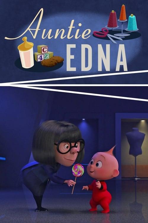 Auntie Edna - Movie Poster