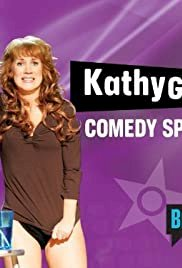 Kathy Griffin is... Not Nicole Kidman - Movie Poster