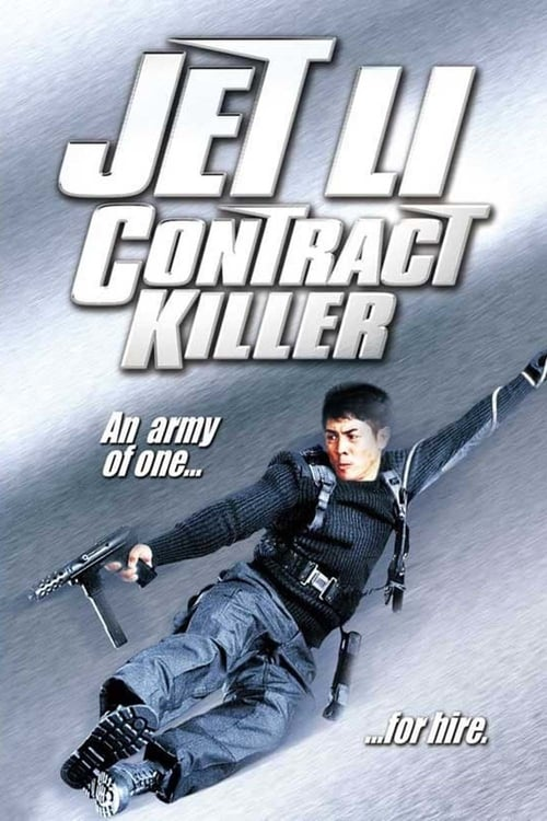 Contract Killer - Movie Poster