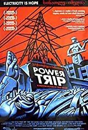 Power Trip - Movie Poster