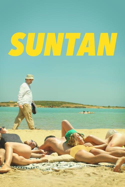 Suntan - Movie Poster