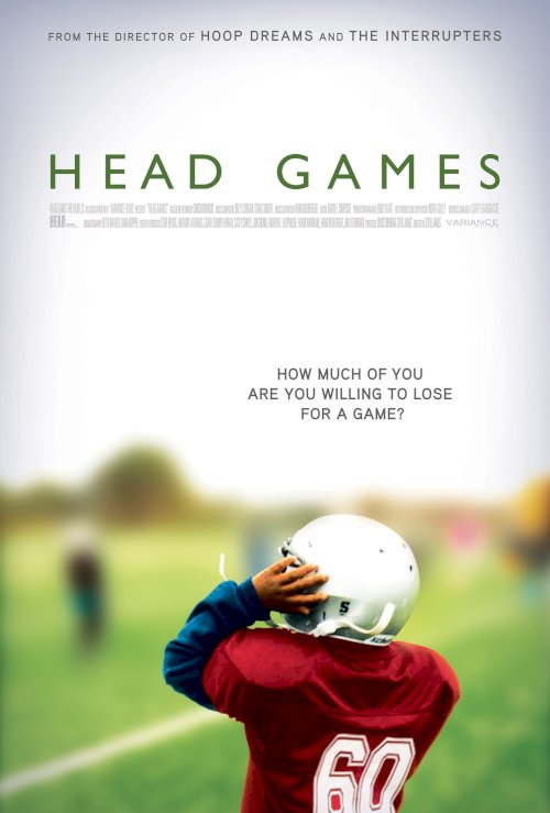 Head Games - Movie Poster