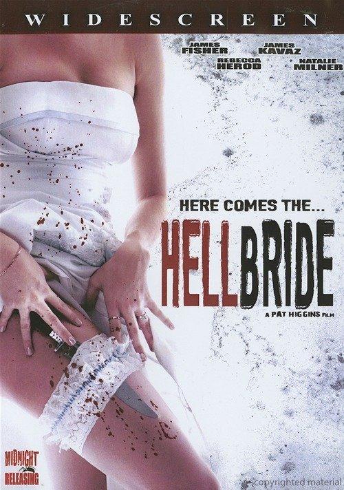 Hellbride - Movie Poster