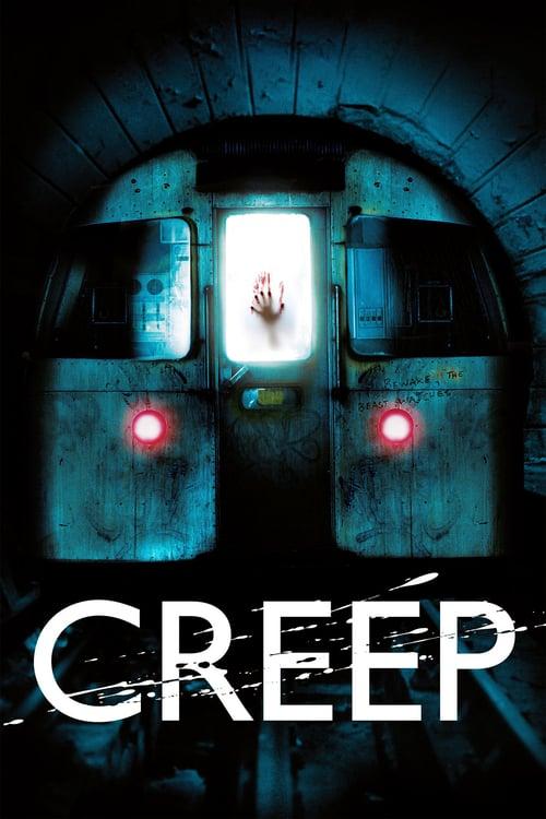 Creep - Movie Poster
