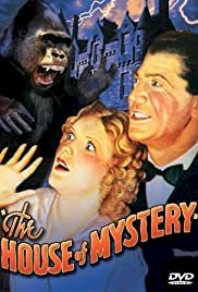 House of Mystery - Movie Poster