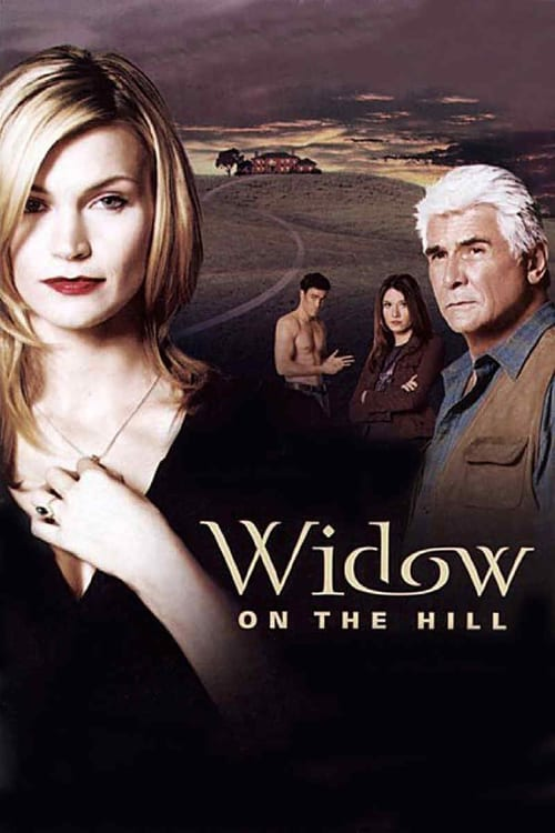 Widow on the Hill - Movie Poster