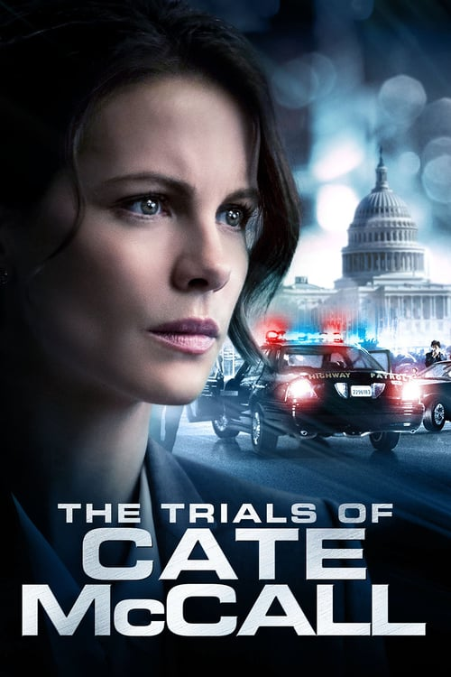 The Trials of Cate McCall - Movie Poster