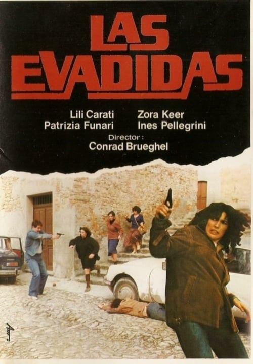 Jailbirds - Movie Poster