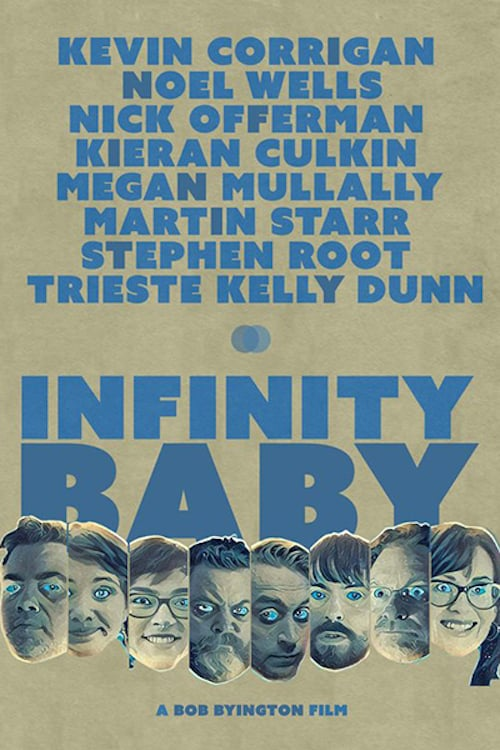 Infinity Baby - Movie Poster