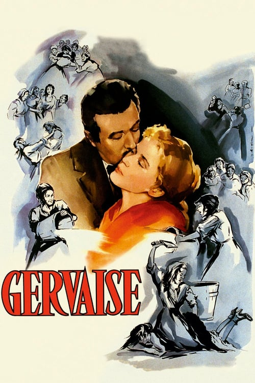 Gervaise - Movie Poster