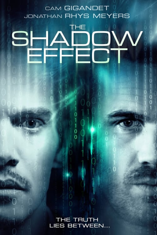 The Shadow Effect - Movie Poster