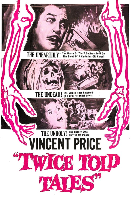 Twice-Told Tales - Movie Poster