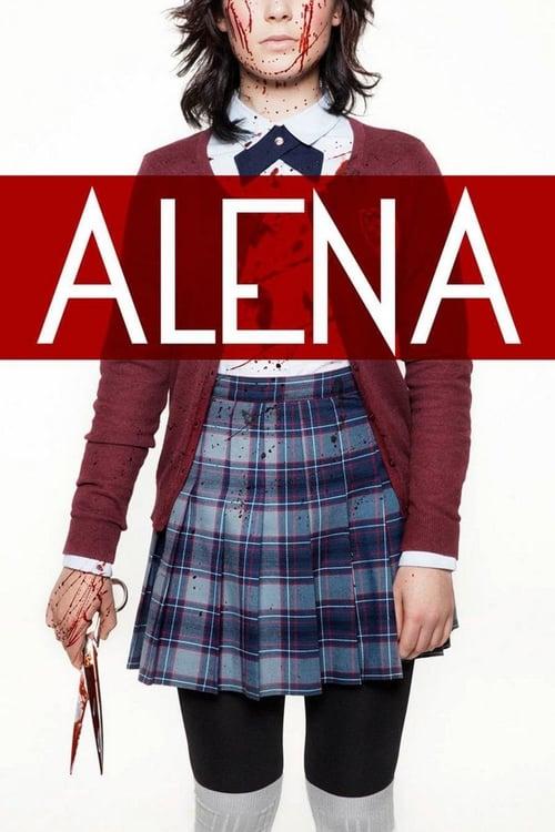 Alena - Movie Poster