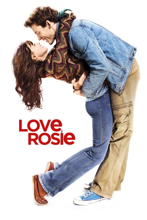 Love, Rosie - Movie Poster