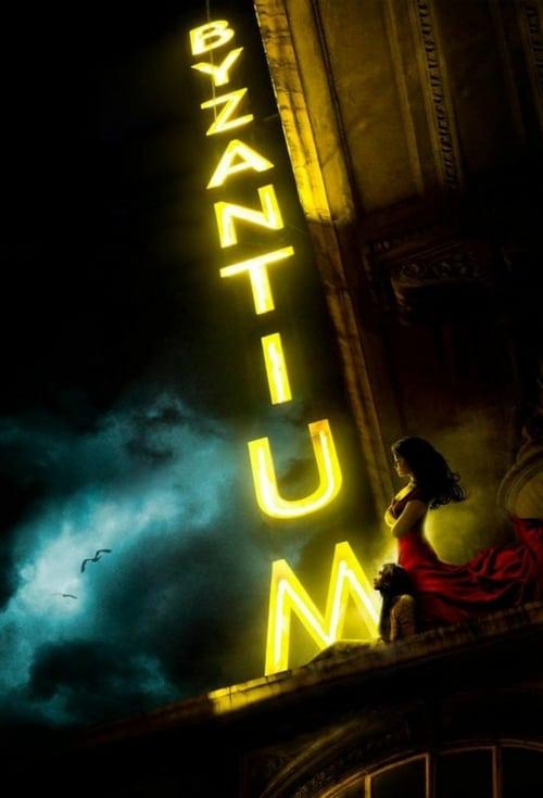 Byzantium - Movie Poster