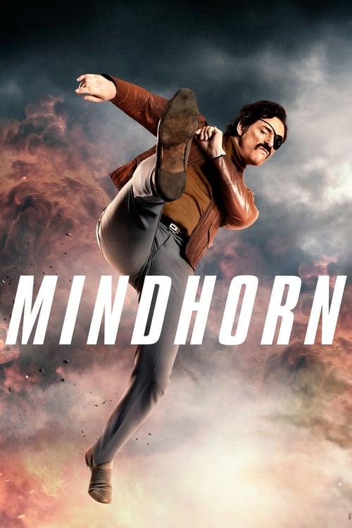 Mindhorn - Movie Poster