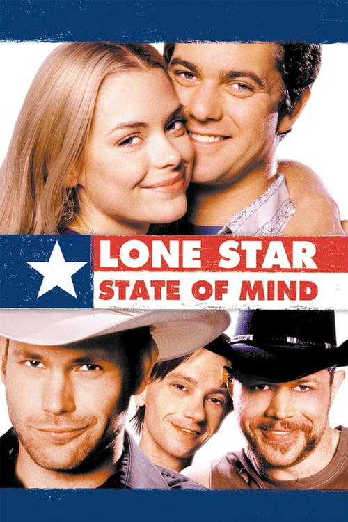 Lone Star State of Mind - Movie Poster