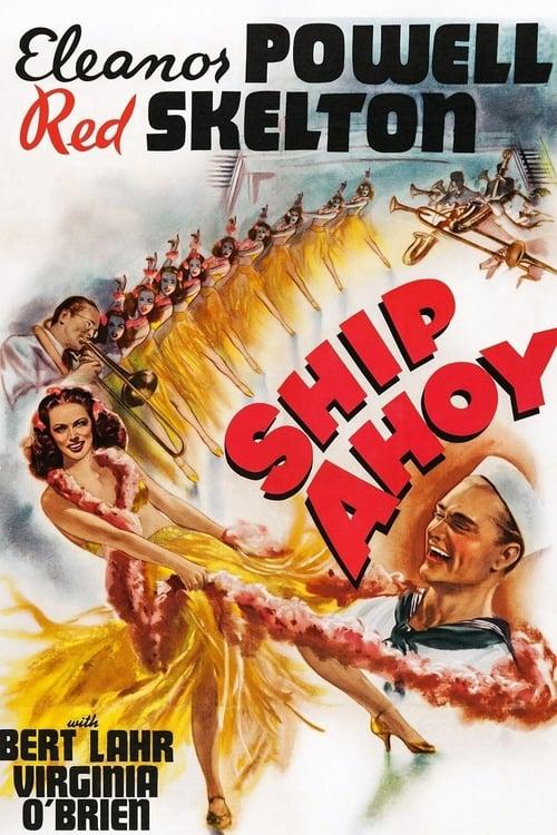 Ship Ahoy - Movie Poster