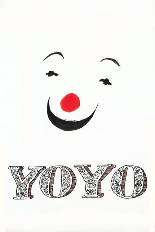Yoyo - Movie Poster