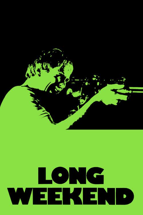 Long Weekend - Movie Poster