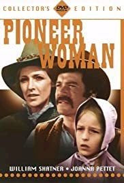 Pioneer Woman - Movie Poster