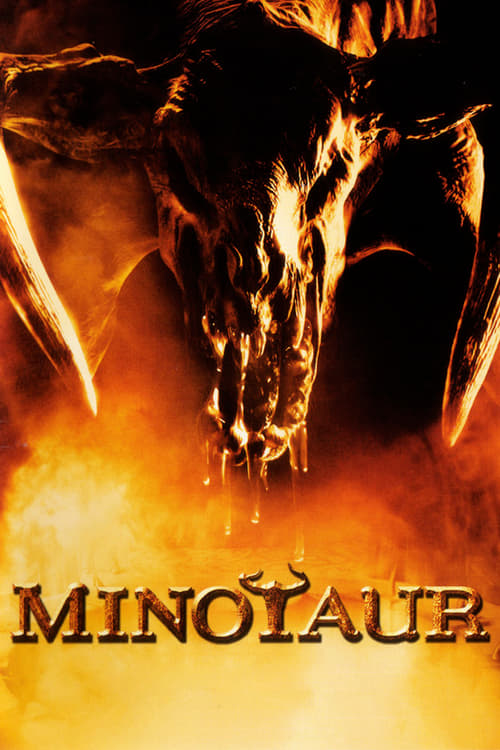 Minotaur - Movie Poster