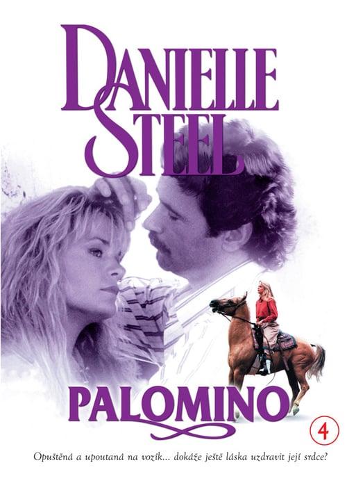 Palomino - Movie Poster