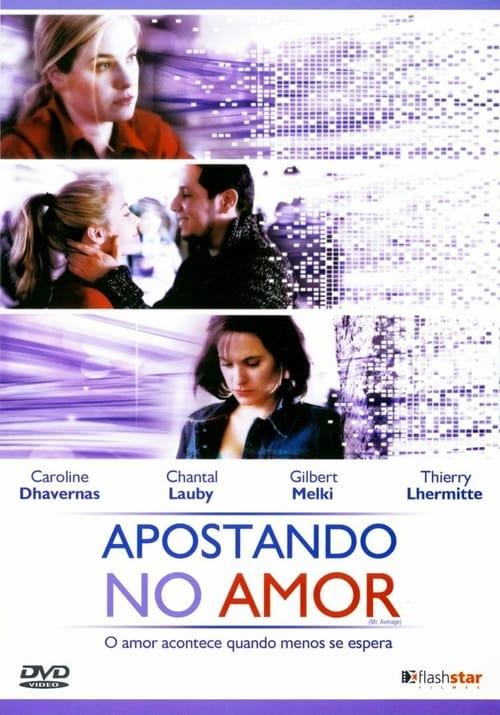 Mr. Average - Movie Poster