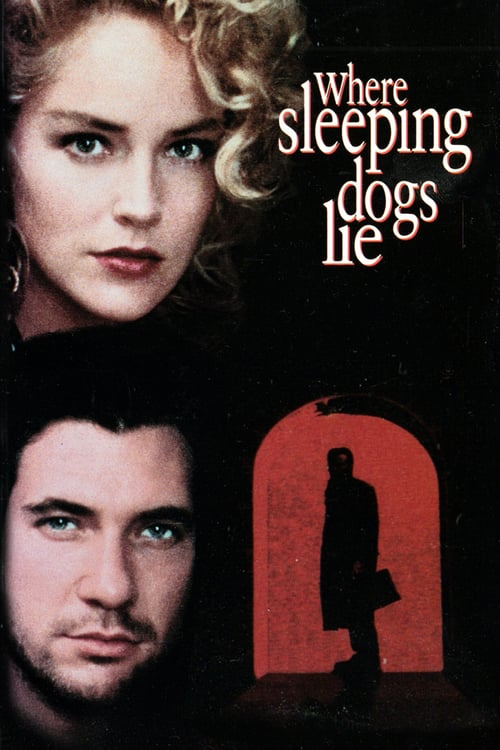 Where Sleeping Dogs Lie - Movie Poster