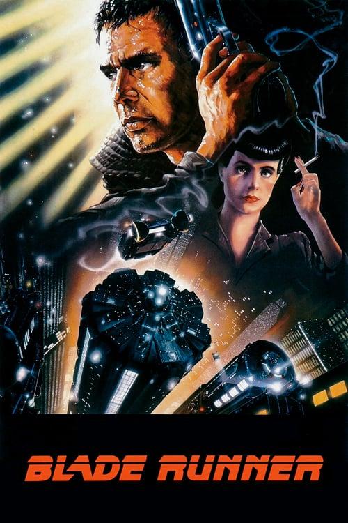 Blade Runner - Movie Poster