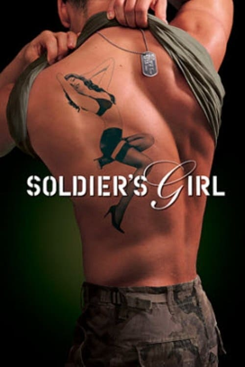 Soldier's Girl - Movie Poster