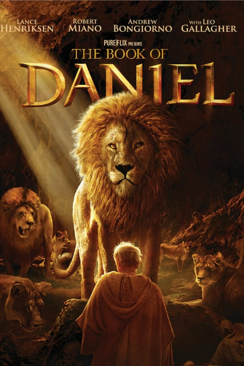 The Book of Daniel - Movie Poster