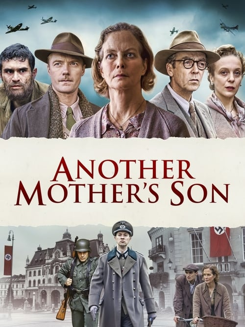 Another Mother's Son - Movie Poster