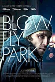 Blowfly Park - Movie Poster