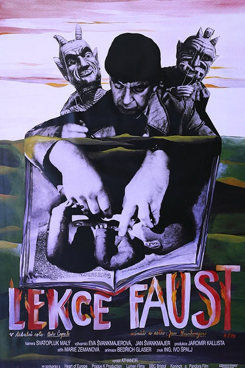 Faust - Movie Poster