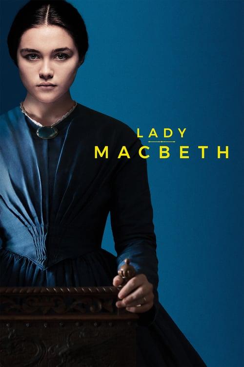 Lady Macbeth - Movie Poster