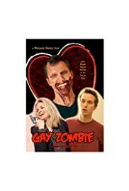 Gay Zombie - Movie Poster