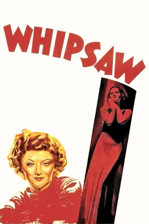 Whipsaw - Movie Poster
