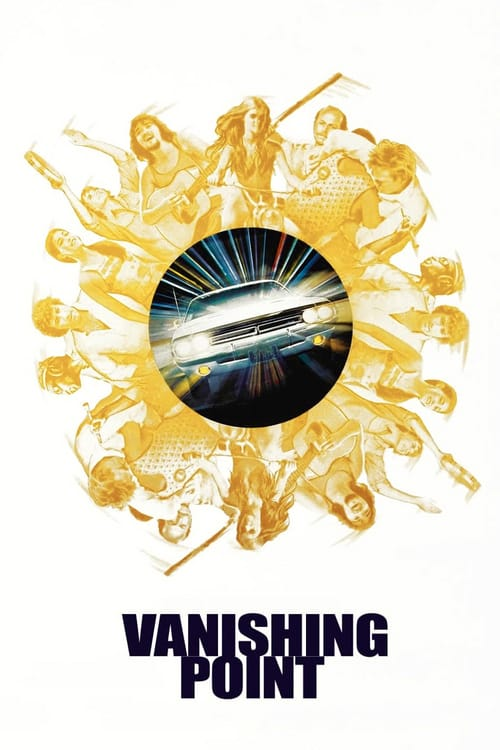Vanishing Point - Movie Poster