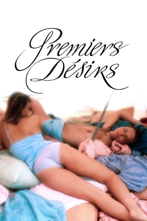 First Desires - Movie Poster