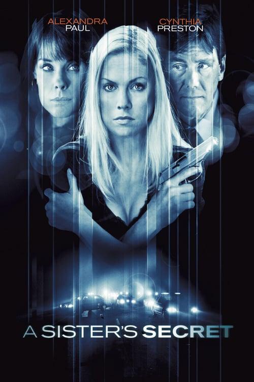A Sister's Secret - Movie Poster