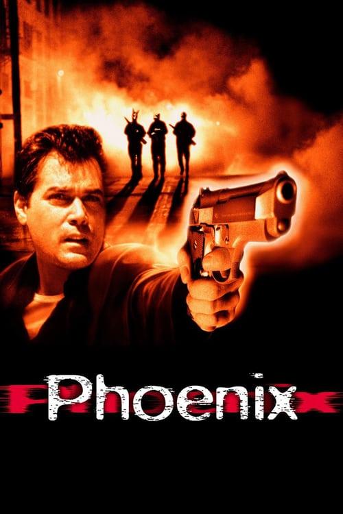 Phoenix - Movie Poster