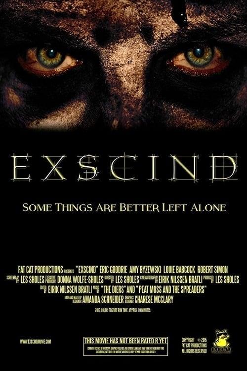 Exscind - Movie Poster