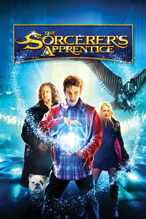 The Sorcerer's Apprentice - Movie Poster