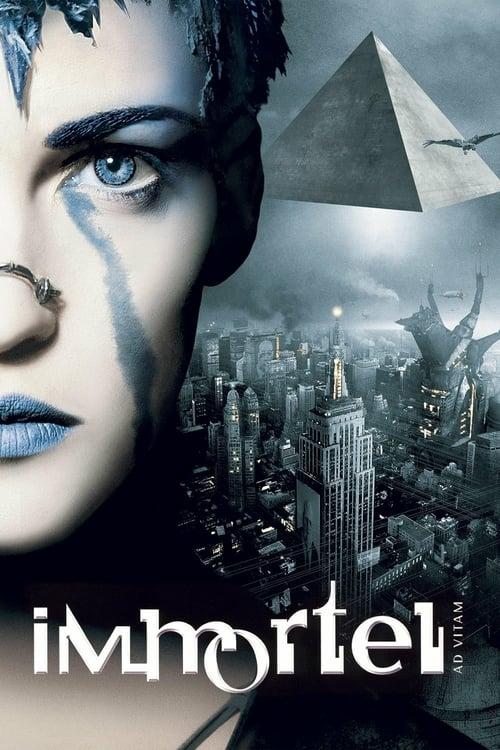 Immortal - Movie Poster