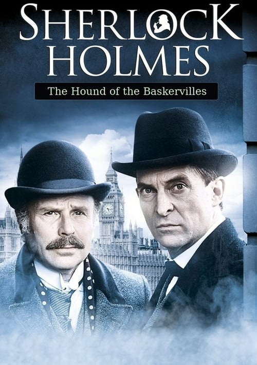Sherlock Holmes: The Hound of the Baskervilles - Movie Poster