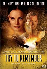 Try to Remember - Movie Poster