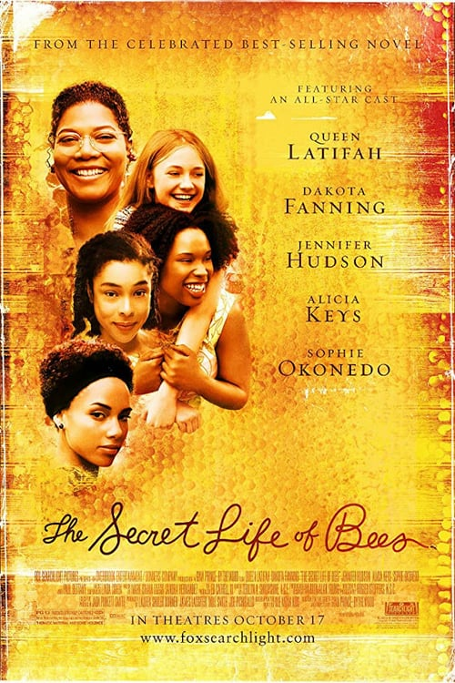 The Secret Life of Bees - Movie Poster