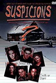 Suspicions - Movie Poster